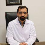 دکتر محمد حسین مهرالحسنی